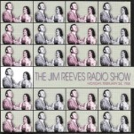 CD - Jim Reeves - The Jim Reeves Radio Show