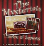 CD - Mysterials - Theatre Of Seasons