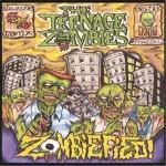 CD - Teenage Zombies - Zombiefied