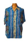 Hawaii - Shirt - Trinidad Blue