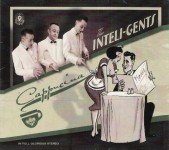 CD - Inteli-Gents - Cappucina