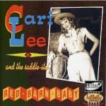 CD - Cari Lee & The Saddle-ites - Red Barn Baby