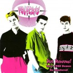 CD - Polecats - Not Nervous