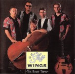 CD - Sky Wings - The Right Thing