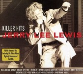 CD-2 - Jerry Lee Lewis - Killer Hits