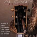 CD - Al Casey - Sidewinder