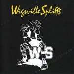 CD - Wigsville Spliffs - Self Titled
