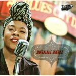 Single - Nikki Hill - I've Got A Man, Strapped To The Beat