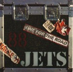 CD - Jets - One For The Road