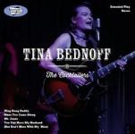 CD-EP - Tina Bednoff - Tina Bednoff & The Cocktailers