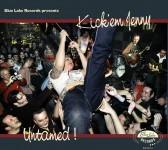 CD - Kick'em Jenny - Untamed