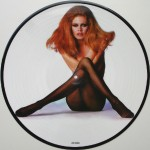 LP - Brigitte Bardot - selftitled