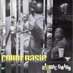 CD - Count Basie - Atomic Swing