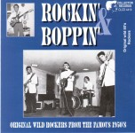 CD - VA - Rockin' And Boppin'