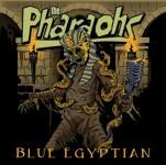 CD - Pharaohs - Blue Egyptian