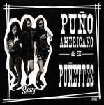 Single - Puño American & His Puñettes