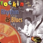 CD - VA - Rockin' With Rhythm And Blues