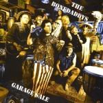 CD - Bonedaddys - Garage Sale
