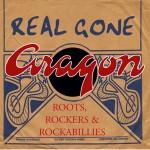 CD - VA - Real Gone Aragon - Roots, Rockers Rockabillies