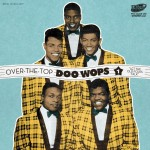CD - VA - Over-The-Top Doo Wops Vol. 1