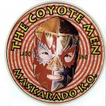 LP - Coyotemen - Maskarado K. O.