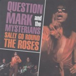 Single - Question Mark And Mysterians - Sally Go Round The Roses , It's Not Easy