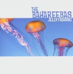 CD - Bahareebas - Jellyfishing