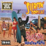 CD - Surfin' Gorillas - Surfing Hootenanny