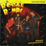CD - Booze Bombs - Highly Intoxicating