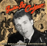CD - Jackie Lee Cochran - The Rollin Rock Recordings