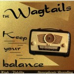 CD - Wagtails - Keep Your Balance