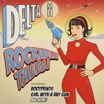 Single - Delta 88 - Rockabilly Tales!