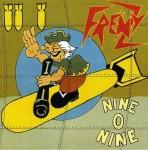 CD - Frenzy - Nine O Nine