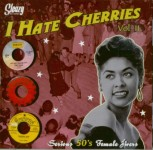 CD - VA - I Hate Cherries Vol. 2