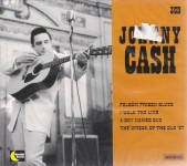 CD-3 - Johnny Cash - Johnny Cash