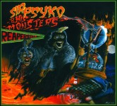 CD - Sir Psyko And His Monsters - Reapers Tale