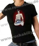 King Kerosin Girlshirt - Pirate Man