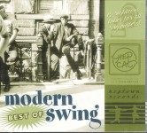 CD - VA - Best Of Modern Swing