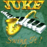 CD - Juke - Swing It!