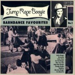10inch - VA - Jump Rope Boogie / Barndance Favorites