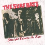 CD - Surf Rats - Straight Between The Eyes