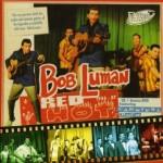CD - Bob Luman - Red Hot! 1956-1957