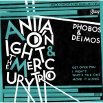 Single - Anita O'Night & The Mercury Trio - Phobos & Deimos