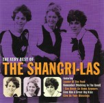 CD - Shangri-Las - The Very Best Of