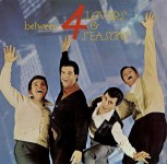 LP - Four Lovers And Four Seasons - Beetween 4 Lovers e 4 Seasons