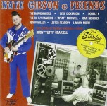 CD - Nate Gibson & Friends - The Starday Sessions