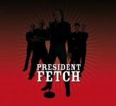 CD - President Fetch - Cruel Beats...Gently Slumbering