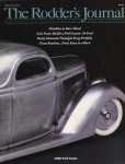 Buch - Rodders Journal - No. 27