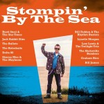 CD - VA - Stompin' By The Sea - Unknown Weekender 10 Years