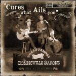 CD - Bonneville Barons - Cures What Ails You